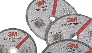 Picture of 3M Abrasive Wheels