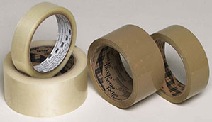 Picture of 3M Packaging tape